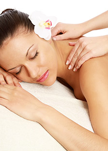 Piping Rock Sensuality Massage & Body Oil