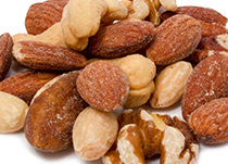 Piping Rock Deluxe Mixed Nuts Roasted and Salted