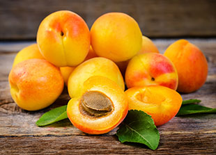 Piping Rock Apricot Kernel Skin Oil